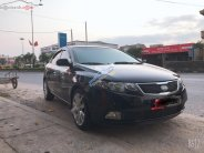 Bán Kia Forte sản xuất năm 2011, màu đen, 328tr giá 328 triệu tại Quảng Bình
