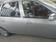 Xe Lifan 520 1.6 MT đời 2007, màu bạc giá 70 triệu tại Đồng Nai