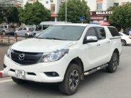 Ô tô Mazda BT 50 4X2AT sản xuất 2018, màu trắng  giá 618 triệu tại Hà Nội