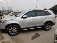 Bán Kia Sorento GAT sản xuất năm 2015, màu bạc, giá tốt giá 600 triệu tại Hà Nội
