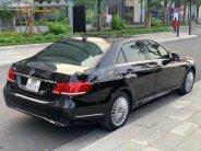 Cần bán lại xe Mercedes E200 đời 2015, màu đen giá 1 tỷ 230 tr tại Hà Nội