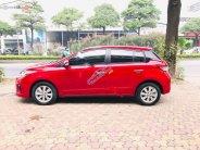 Cần bán Toyota Yaris 1.5G năm 2017, màu đỏ, xe nhập, 610tr giá 610 triệu tại Hà Nội