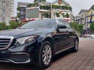 Bán Mercedes Benz E200 đời 2016, màu đen chính chủ giá 1 tỷ 635 tr tại Hà Nội