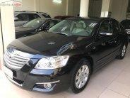 Bán ô tô Toyota Camry đời 2009, màu đen, giá 515tr xe nguyên bản giá 515 triệu tại Hà Nội