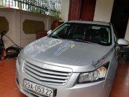 Xe Daewoo Lacetti CDX 1.6 AT năm sản xuất 2010, màu bạc, nhập khẩu  giá 305 triệu tại Hà Nội