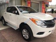 Bán xe Mazda BT 50 AT 2015, màu trắng, nhập khẩu giá 475 triệu tại Hà Nội