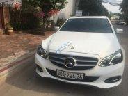 Cần bán xe Mercedes E250 2015, màu trắng giá 1 tỷ 220 tr tại Hà Nội