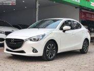 Cần bán Mazda 2 1.5 AT sản xuất 2017, màu trắng, giá cạnh tranh giá 498 triệu tại Hà Nội