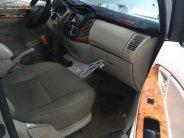 Xe Toyota Innova J năm sản xuất 2008, màu bạc, giá chỉ 244 triệu giá 244 triệu tại Phú Thọ