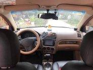 Bán Kia Morning SLX 1.0 AT năm 2005, màu đỏ, xe nhập số tự động giá cạnh tranh giá 160 triệu tại Nam Định