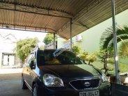 Cần bán lại xe Kia Carens sản xuất 2012, màu đen chính chủ giá 310 triệu tại Khánh Hòa