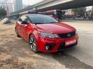 Xe Kia Cerato Koup 2.0 AT năm sản xuất 2010, màu đỏ, nhập khẩu nguyên chiếc như mới, 415 triệu giá 415 triệu tại Hà Nội