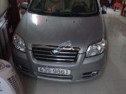 Bán xe Daewoo Gentra SX 1.5 MT đời 2010, màu bạc, ít sử dụng giá 169 triệu tại Đà Nẵng
