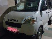 Cần bán lại xe Suzuki Super Carry Pro sản xuất 2013, màu trắng, nhập khẩu nguyên chiếc, 235tr giá 235 triệu tại Nghệ An