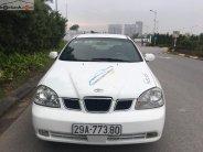 Cần bán gấp Daewoo Lacetti năm 2005, xe nguyên bản giá 135 triệu tại Hà Nội