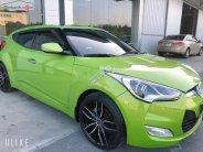 Bán Hyundai Veloster 1.6 AT 2012, màu xanh lam, nhập khẩu Hàn Quốc  giá 489 triệu tại Hà Nội
