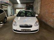 Cần bán Hyundai Verna đời 2008, màu trắng, xe nhập, giá 188tr giá 188 triệu tại Bình Dương
