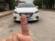 Cần bán gấp Mazda 3 1.5 AT năm sản xuất 2017, màu trắng giá 579 triệu tại Thái Nguyên