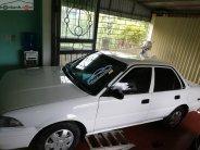 Bán ô tô Toyota Corolla đời 1992, màu trắng, xe nhập giá 70 triệu tại Tuyên Quang