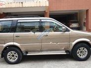 Bán xe Isuzu Hi lander sản xuất 2008, màu vàng xe nguyên bản giá 285tr giá 285 triệu tại Hà Nội