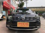 Bán Volkswagen Tiguan năm sản xuất 2017, màu đen, xe nhập, số tự động giá 1 tỷ 435 tr tại Hà Nội