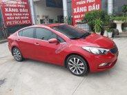 Cần bán xe Kia K3 2.0 AT năm sản xuất 2016, màu đỏ, giá chỉ 510 triệu giá 510 triệu tại Vĩnh Phúc