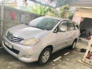 Cần bán Toyota Innova J năm sản xuất 2010, màu bạc giá cạnh tranh giá 249 triệu tại Tp.HCM
