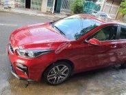 Bán Kia Cerato năm sản xuất 2019, màu đỏ, giá chỉ 608 triệu giá 608 triệu tại Khánh Hòa