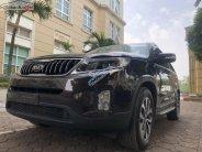 Cần bán Kia Sorento đời 2017, màu xám giá chỉ 755 triệu xe nguyên bản giá 755 triệu tại Hà Nội