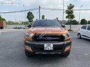 Bán xe Ford Ranger đời 2017, nhập khẩu nguyên chiếc chính hãng giá 795 triệu tại Hà Nội