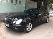 Cần bán gấp Mercedes đời 2008, màu đen xe nguyên bản giá 368 triệu tại Hà Nội