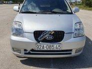 Cần bán lại xe Kia Morning sản xuất 2005, màu bạc, nhập khẩu giá 170 triệu tại Quảng Nam