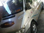 Cần bán xe Mercedes 311 CDI 2.2L đời 2007, màu trắng, 217tr giá 217 triệu tại Phú Yên