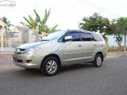 Bán Toyota Innova G đời 2006, giá tốt giá 312 triệu tại BR-Vũng Tàu
