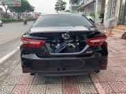Bán Toyota Camry 2.5Q đời 2019, màu đen, xe nhập giá 1 tỷ 335 tr tại Hà Nội