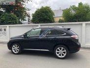 Bán ô tô Lexus RX 350 năm sản xuất 2010, màu đen, nhập khẩu nguyên chiếc giá 1 tỷ 450 tr tại Tp.HCM