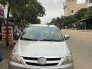 Bán xe Toyota Innova đời 2006, màu bạc xe nguyên bản giá 290 triệu tại Quảng Nam