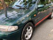 Bán Mazda 323 1.6 MT năm sản xuất 2000, màu xanh lam, giá chỉ 79 triệu giá 79 triệu tại Tp.HCM