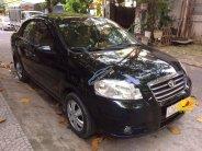 Bán xe Daewoo Gentra năm 2011, màu đen xe nguyên bản giá 198 triệu tại Đà Nẵng