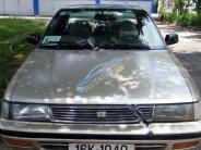 Cần bán gấp Toyota Corona GL 1.6 sản xuất năm 1990, màu kem (be), nhập khẩu, giá chỉ 40 triệu giá 40 triệu tại Hải Phòng