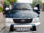 Cần bán Toyota Zace đời 2004, màu xanh lam xe nguyên bản giá 285 triệu tại Bình Dương