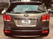 Cần bán Kia Sorento đời 2010, màu xám, nhập khẩu nguyên chiếc chính hãng giá 625 triệu tại Hà Nội