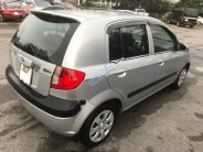 Cần bán xe Hyundai Getz MT sản xuất 2010, màu bạc, nhập khẩu số sàn giá cạnh tranh giá 232 triệu tại Hà Nội