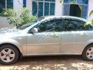 Bán Daewoo Lacetti năm sản xuất 2010, màu bạc xe gia đình giá 204 triệu tại Đắk Lắk