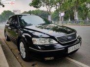 Bán xe Ford Mondeo đời 2003, màu đen còn mới nguyên bản giá 188 triệu tại Tp.HCM