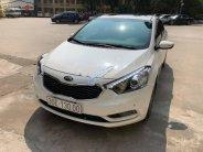 Bán ô tô Kia K3 2.0 AT đời 2016, màu trắng chính chủ giá 560 triệu tại Hà Nội
