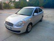 Bán Hyundai Verna Sx đời 2007, màu bạc, nhập khẩu nguyên chiếc xe gia đình giá 145 triệu tại Phú Thọ