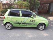 Bán xe Daewoo Matiz sản xuất năm 2006, màu xanh lam xe nguyên bản giá 63 triệu tại Hà Nam
