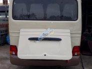 Cần bán lại xe Hyundai County sản xuất 2009, màu kem (be) xe máy nổ êm giá 285 triệu tại Hà Nội