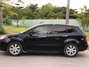 Bán xe Subaru Tribeca đời 2007, màu đen, nhập khẩu nguyên chiếc chính hãng giá 490 triệu tại Tp.HCM